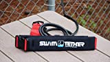 Swim Tether Swim Belt Travel Pack for Pools and