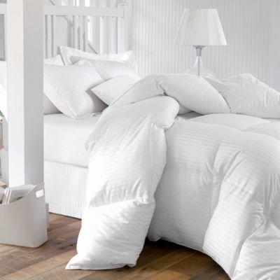 cal king size threadcount siberian goose down comforter 100 egyptian cotton