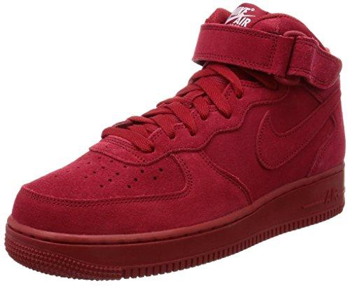 Jordan Nike Kids Air 5 Retrò Prem Bassa Gg Scarpa Da Basket Palestra Rosso / Palestra Rosso-bianco