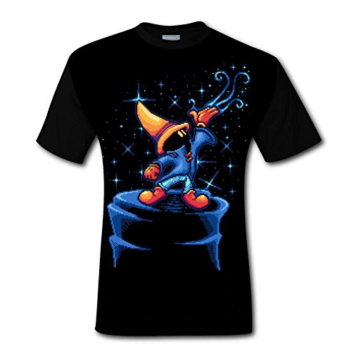 Art T-shirts Fantasy (Men's Top T-Shirt Fashion Short Sleeve Tee Shirts Art Fantasy for Men L)