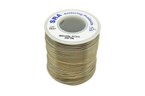 sra-soldering-products-wbc96-432-lead-free-acid-core-silver-solder-96-4-032-inch-1-pound-spool