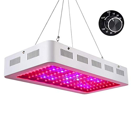 Roleadro Galaxyhydro Dimmable Led Grow Light 1000w Indoor