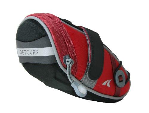 - Detours The Wedgie Bag (Red,Medium)