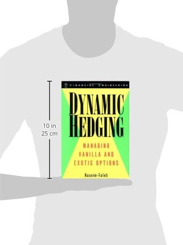 Taleb Dynamic Hedging Pdf