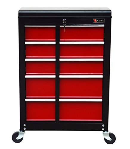 The 8 best tool cabinets with drawers