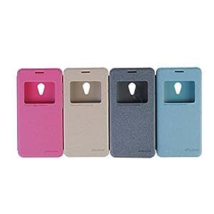 Nillkin Sparkle View Samrt Flip Leather Case For Asus Zenfone 5
