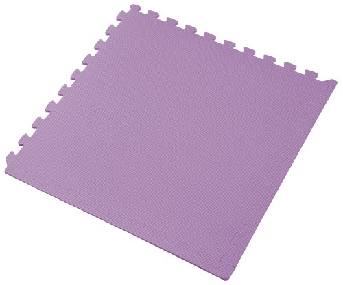 We Sell Mats 1/2-inch Multi-Purpose, Purple, 16 Sq Ft (4 Tiles) by We Sell Mats (Image #3)