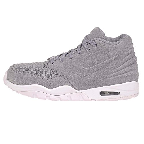 Stealth Air Sportive Entertrainer Stealth Uomo Scarpe Nike Gris white Grigio HOqfFpyqR