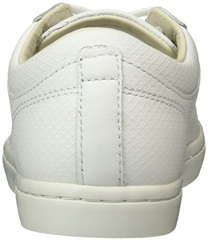 Sneakers Dames Wit Van Lacoste Straight Set Dames