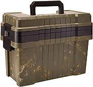 Plano Synergy 181601 Hunting Range Gear Ammunition Cases &