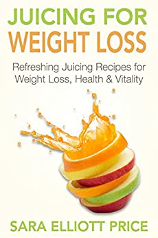Juicing Refreshing Vitality Delicious Beginners ebook product image