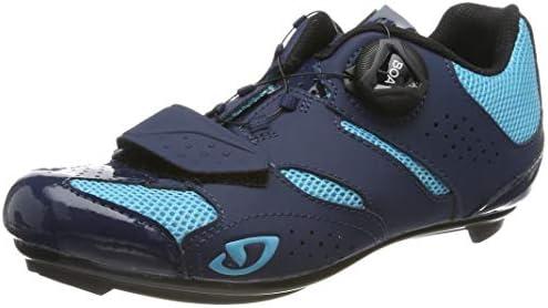 Giro Savix Womens Road Bike Shoes Midnight//Iceberg