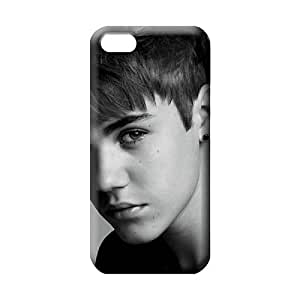 iPhone 6 plus 5.5 Brand dirt-proof stylish phone cases covers Justin Beiber Pattern