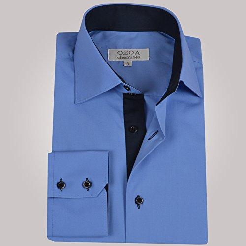 2bc09d7cad Ozoa-Camisa para hombre