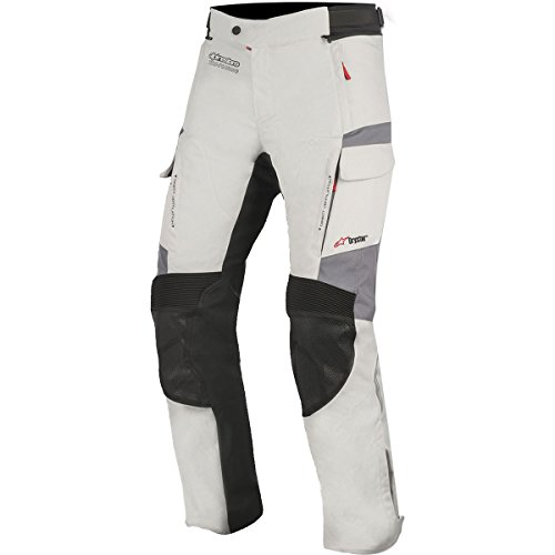 Alpinestars Andes V2 Men's Street Pants - Light Gray/Black/Dark Gray / - Dark Pants Street