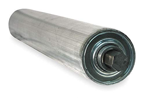 Galv Replacement Roller, 2-1/2InDia, 46BF