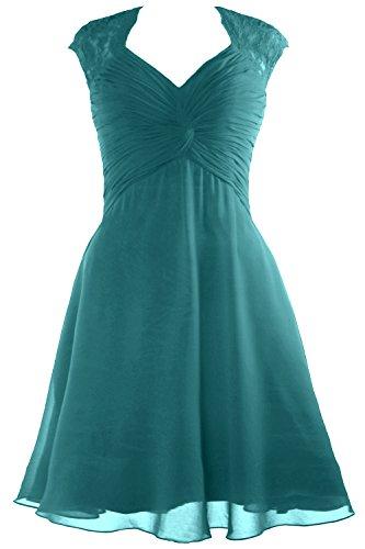 oasis chiffon dress - 9