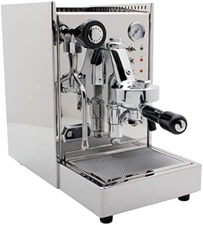 Amazon.com: Quick Mill Alexia – Evo Espresso machine ...
