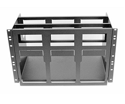 (GMI 7u Antminer Rackmount Shelf for Bitmain S9, S7 or L3+ Units)
