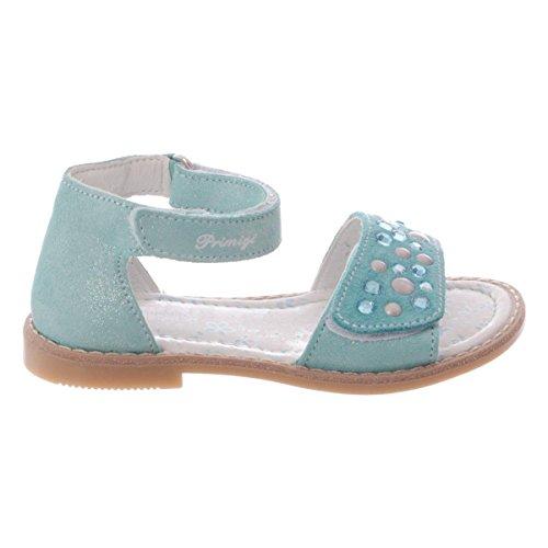 Primigi Juani filles, suède, sandales
