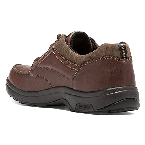 Dunham Mens Brown Exeter Low 13 XX-Wide US Brown