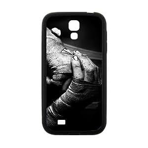 Hurt Hand Custom Protective Hard Phone Cae For Samsung Galaxy S4