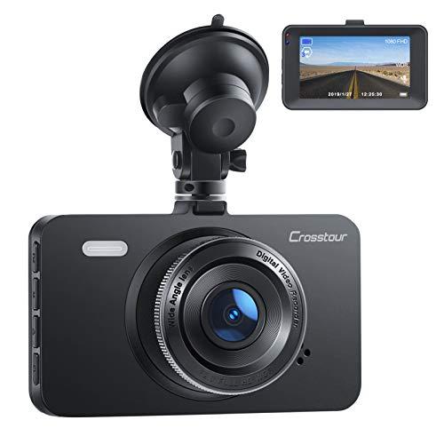 Dash Cam Crosstour 1080P