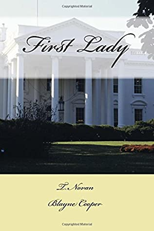 book cover of First Lady
