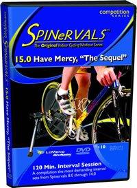 Spinervals 15.0 Have Mercy - The Sequel DVD by Spinervals