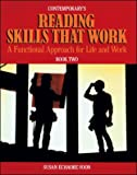Skills That Work : Reading, Echaore-Yoon, Susan, 0809241250