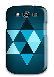 Flexible Tpu Back Case Cover For Galaxy S3 - Htc