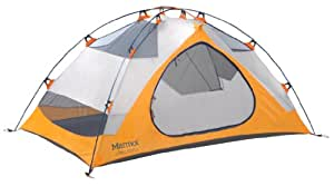 Marmot Limelight 2 Persons Tent, Orange, One