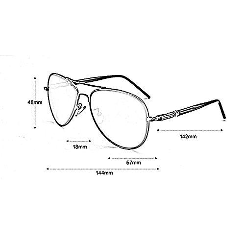 Conducción Gafas Color YQ QY De Gafas De Unisex Acogedor 1 Polarizadas 2 Sol Gafas De Sol OvO5xrpq
