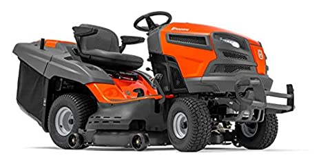 Husqvarna TC 342T 960510148 cortacésped, ruedas motrices ...