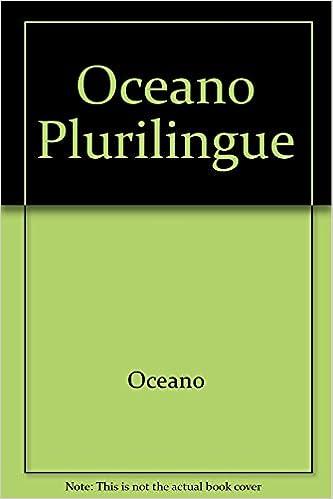 Oceano Plurilingue (Spanish Edition)