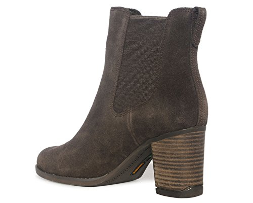 Bottes Femme Pour Dunkelbraun Timberland a19y4 8dq0fUwn