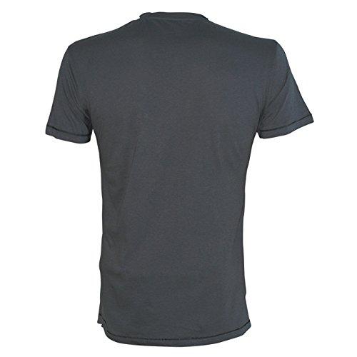 Official-Mens-JD-Old-No-7-Label-Grey-Tye-Dye-Style-T-Shirt