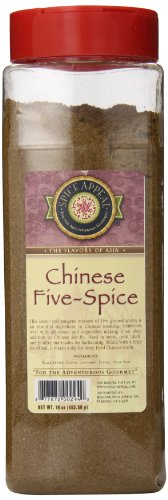 Spice Appeal Chinese Five-Spice, 16 - Chinese Seasoning Spice Five