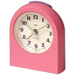 Bai Pick-Me-Up Alarm Clock, Pink