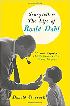 the hardships and death experienced by roald dahl The chapter, in saturday's guardian review, with new illustrations by sir quentin  blake, was found among dahl's papers after his death it was.