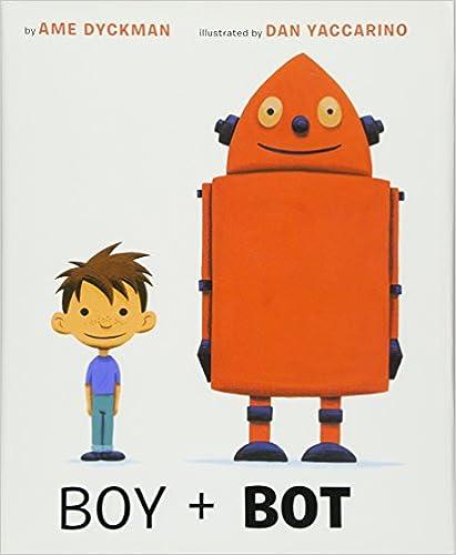 >IBOOK> Boy And Bot. lanes altas forma latest nuestros change design Register