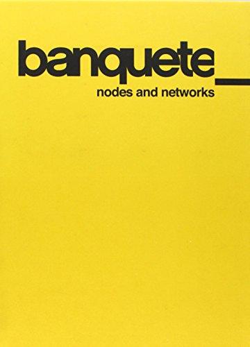 Descargar Libro Banquete_: Nodes And Networks Karin Ohlenschläger