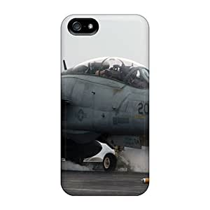 LastMemory Case Cover Skin For Iphone 5/5s (tomcat Launch2)