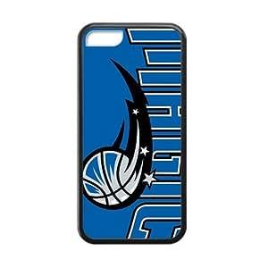 TYHde ORLANDO MAGIC nba basketball Phone case for iPhone 5/5s ending Kimberly Kurzendoerfer