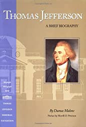 Thomas Jefferson: A Brief Biography