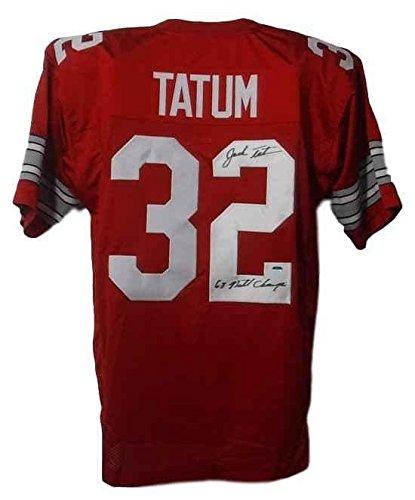 jack tatum jersey