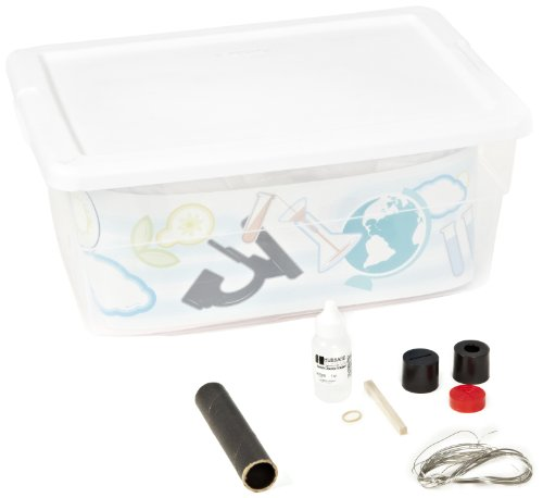 American Educational Products R-FTS Flame Test and Spectroscopy Kit