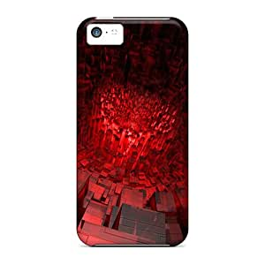 Perfect Core 117 Cases Covers Skin For Iphone 5c Phone Cases