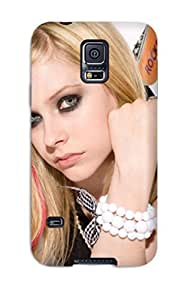 Eric J Green Slim Fit Tpu Protector KPMvyML666mzddT Shock Absorbent Bumper Case For Galaxy S5 by icecream design