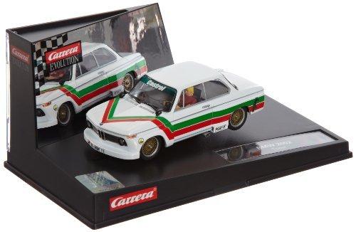 CARRERA Slot Car 27350 BMW 2002 TI Tuner by THE HOBBY COMPANY: Amazon.es: Juguetes y juegos